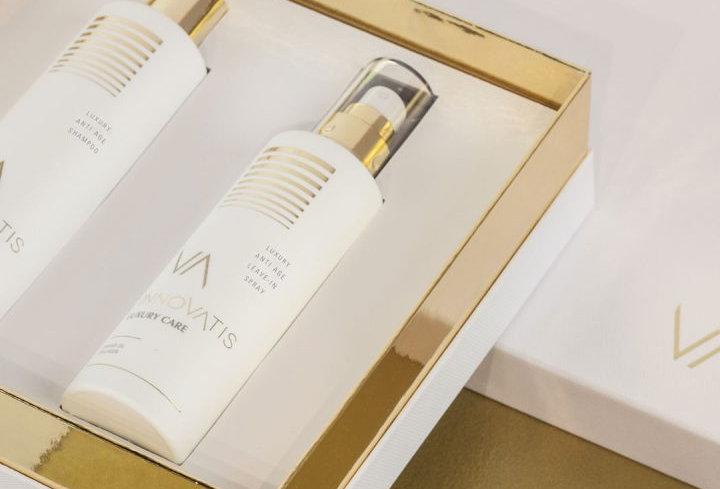 innovatis Kit Home Luxury Care Anti-age Spray