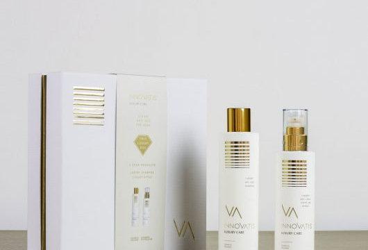 Kit Luxury Anti-age Spray
