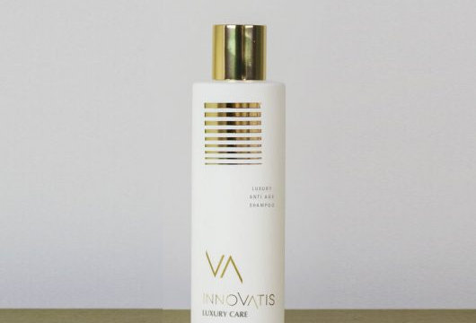 innovatis Luxury Anti-age Shampoo 250ml