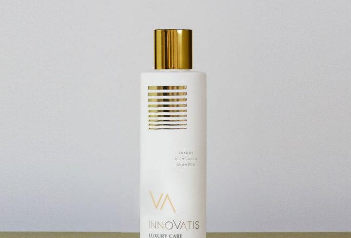 Luxury Stem Cells Shampoo 250ml