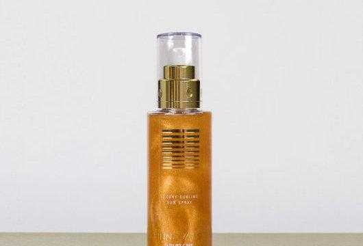 Luxury Sublime Sun Spray 150ml