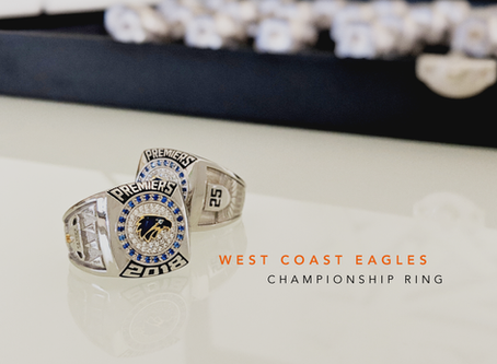 West Coast Eagles everlasting memory