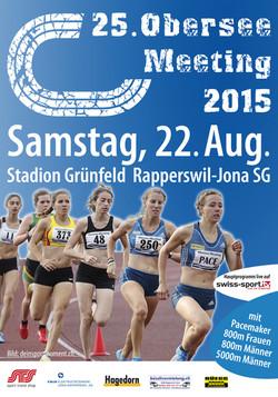 Plakat Meeting