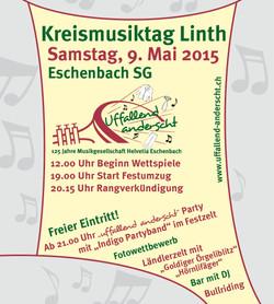 Kreismusiktag
