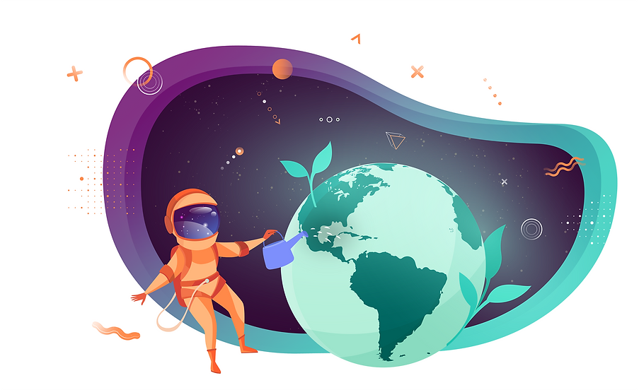 UX/UI Design bénévole_10 jours pour la planète