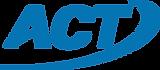 ACT Logo_ACT Logo - Blue.png