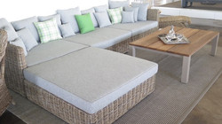 Cushions and Upholstery