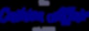 The Cushion Affair_Logo - Full Colour -