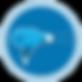 Social Icons - WF_Manual Powder System -