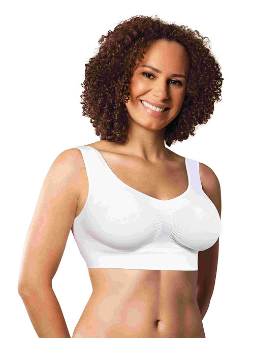 Seamless Maternity Bra