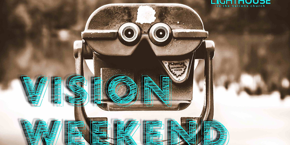 Vision Weekend