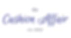 The Cushion Affair - Logo Option-01.png