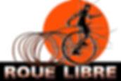 logo roue libre CMJN noir transp copie.j