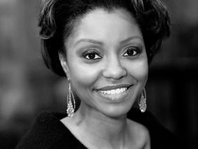 RYWN Podcast Episode 51: Chanté Dent Author, Rape Crisis Counselor &  Founder of Earnest Love Inc.