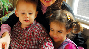 RYWN Episode 50: Interview with Harvard Educated Author Bracha Goetz, Helping Children's Soul Shine