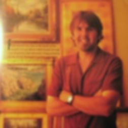 Tonalist impressionist artist painter