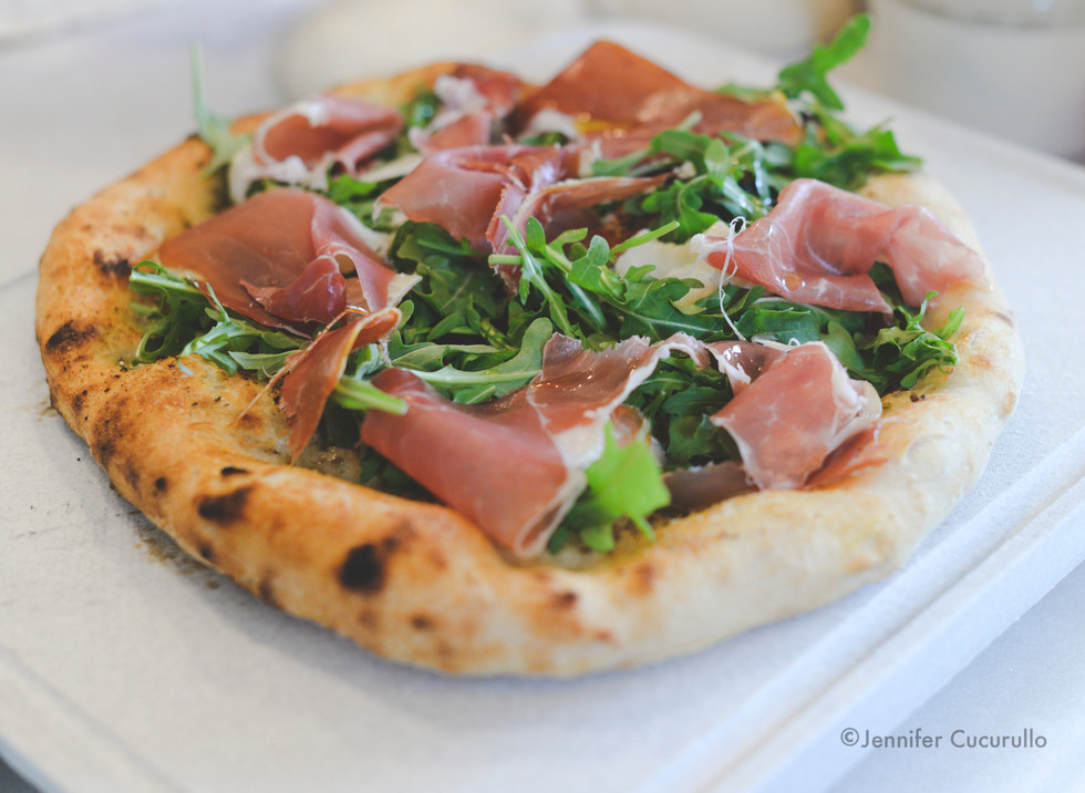 Bringing Neapolitan Pizza to Minnesota