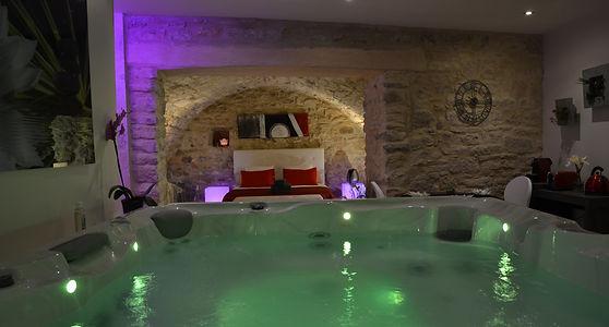 Chambre D Hote Avec Spa Privatif Les Nuits Envoutees Occitanie