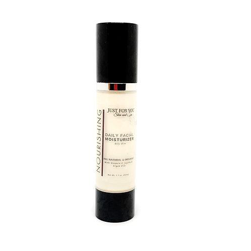 Moisturizing Face Cream For Oily Skin