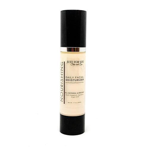 Moisturizing Face Cream for Normal/Combination Skin
