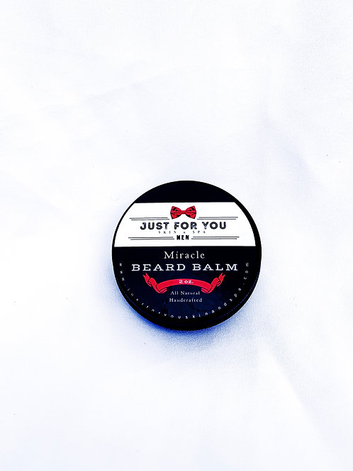 Miracle Balm: That O.G.