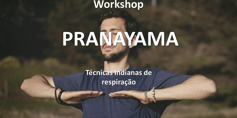 Workshop de Pranayamas