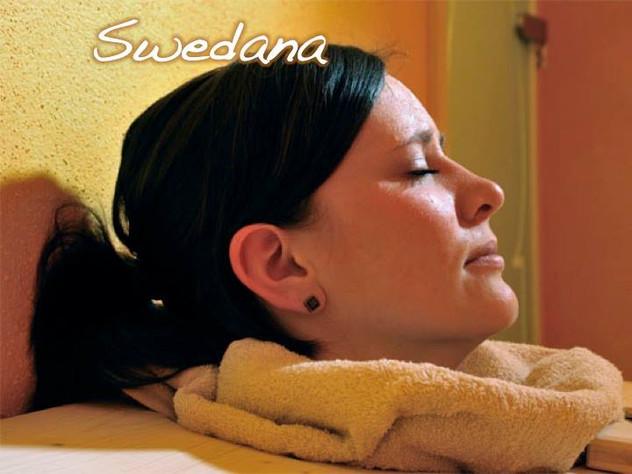 Swedana