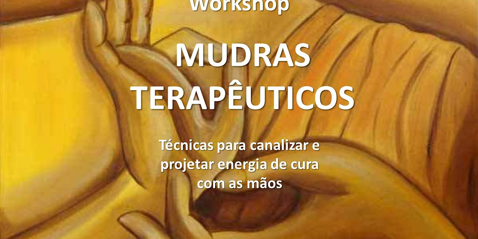 Workshop de Mudras