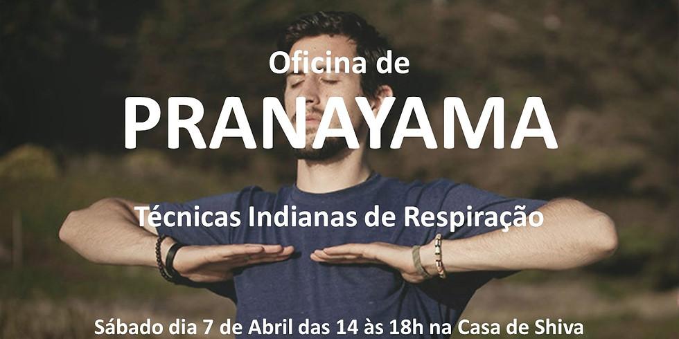 Workshop de Pranayamas (1)