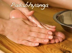Padabhyanga
