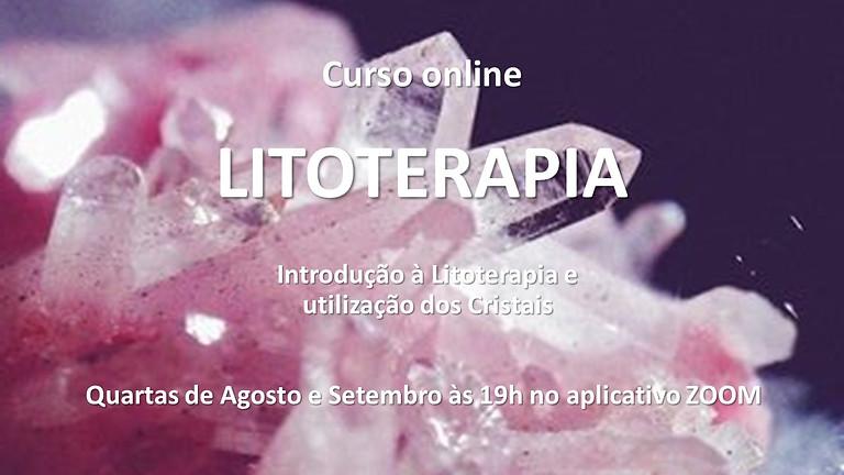 Curso de Litoterapia