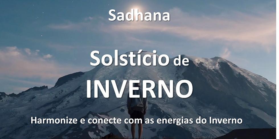 Sadhana de Solstício de Inverno