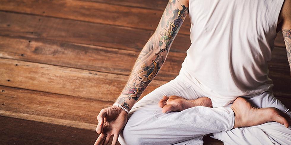 Curso de Meditação Consciente