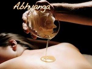 Massagem Indiana Abhyanga