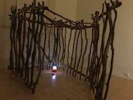 Hansel's cage