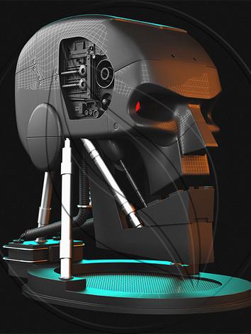 Robot ABC Warriors