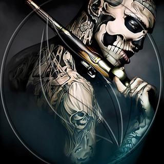 Zombie boy - Rick