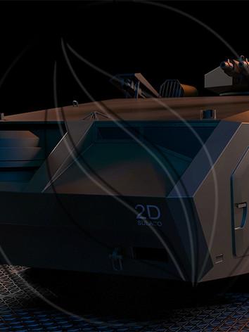M 577 APC (Alien)