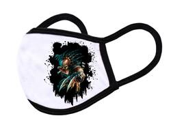 predator_one white mask