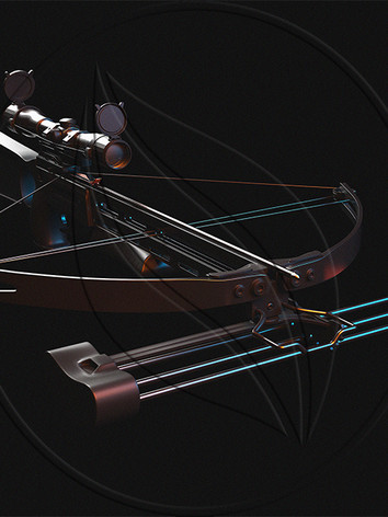 Interloper arhontcrossbow