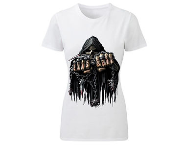 T-Shirt «Game over»