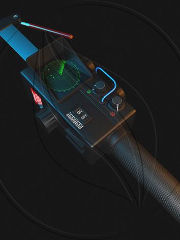 RGB PKE meter