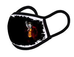 """Grange Black Face Mask """"Joker"""""""