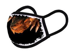 "Face Mask""Dragon"""