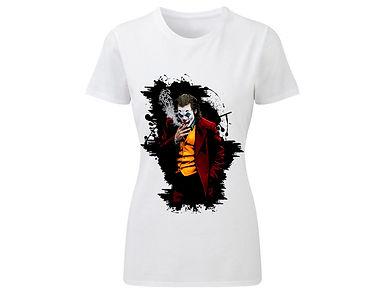 T-Shirt «Joker»