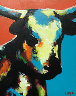 Andy's Cow / GIFTED