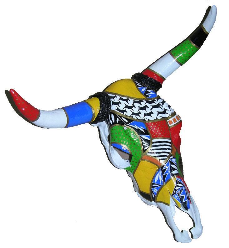 flo steer