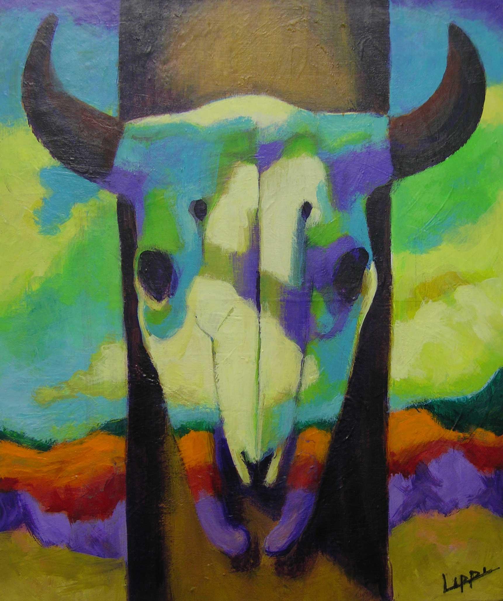 Skull Duggery / SOLD