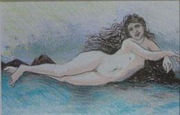 Sea Women 1 / NFS