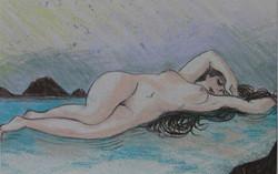 Sea Women 2 / NFS